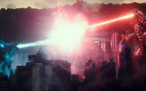 Tất tần tật những sức mạnh của Mechagodzilla trong Godzilla vs. Kong