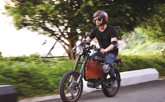 Startup xe điện Việt Nam Dat Bike nhận số tiền góp vốn lên tới 2.6 triệu USD - Ảnh 3.