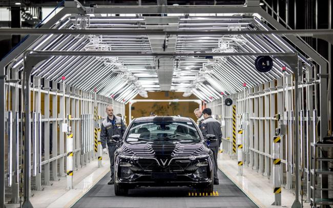 Vốn hóa 1 công ty xe điện tăng từ 4 tỷ lên 100 tỷ USD trong nửa năm, kỳ vọng 50 tỷ USD của VinFast đứng ngang với Honda, Hyundai sẽ khả thi? - Ảnh 1.
