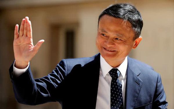 Jack Ma bỏ túi 2,3 tỷ USD sau khoản phạt kỷ lục của Alibaba - Ảnh 1.