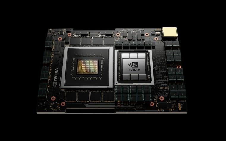 Nvidia tuyên chiến với Intel: Ra mắt CPU đầu tiên của mình dựa trên kiến trúc di động ARM, hiệu suất cao gấp 10 lần chip máy chủ của Intel - Ảnh 1.