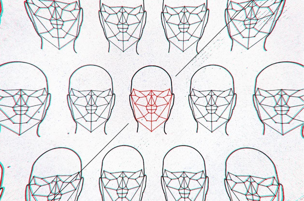 Cảnh sát Mỹ bị kiện vì dùng công nghệ nhận diện khuôn mặt bắt nhầm người - Ảnh 1.