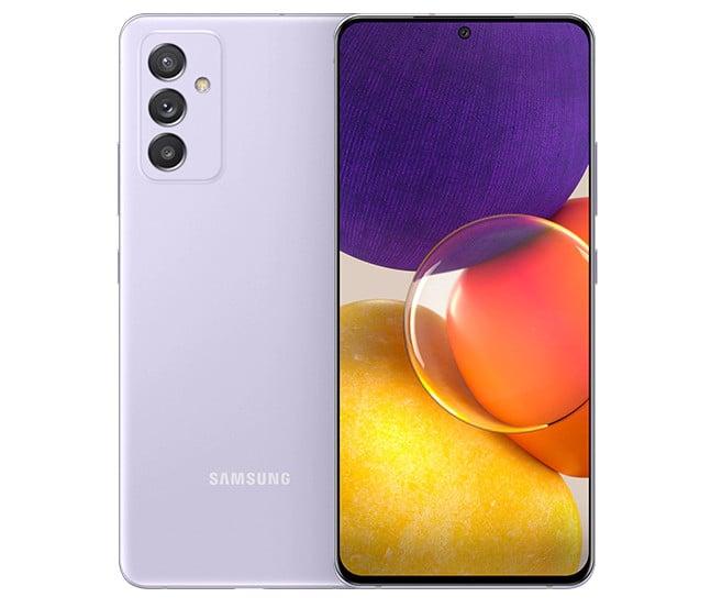 Samsung Galaxy Quantum 2 ra mắt: Chip Snapdragon 855+, bảo mật bằng mã hóa lượng tử, giá 622 USD - Ảnh 2.