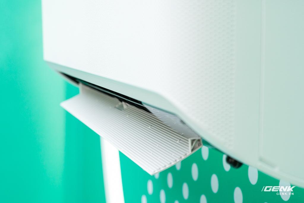 Loại bỏ cửa gió, đây là cách Samsung sáng tạo lại chiếc điều hòa - Ảnh 11.