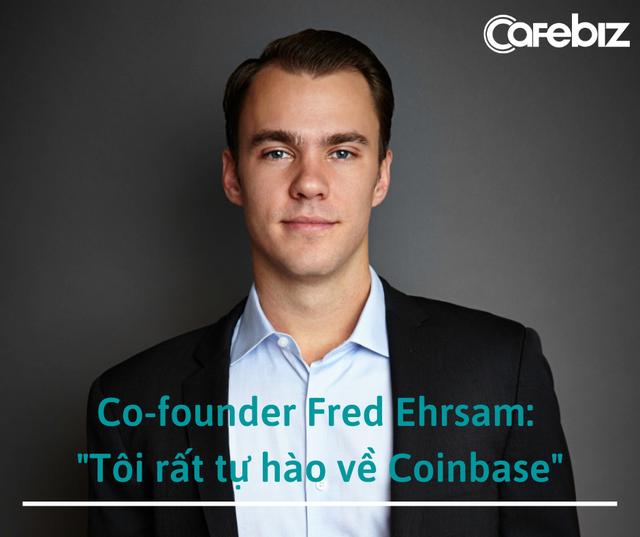 Sàn tiền ảo 86 tỷ USD Coinbase: Ra đời trong căn hộ 2 phòng ngủ, khi Bitcoin giá chỉ 6 USD/đồng - Ảnh 2.
