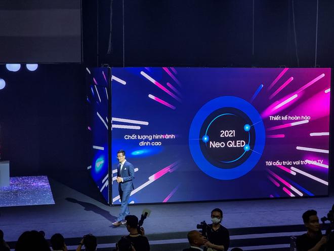 Công nghệ mini LED là gì? Vì sao nói đây sẽ là tương lai mới của ngành TV - Ảnh 1.
