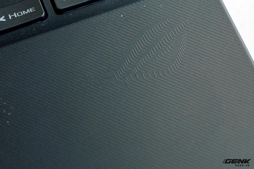3 ngày dùng thử ASUS ROG Flow X13: Laptop chơi game giờ nhỏ gọn quá, không quen! - Ảnh 10.