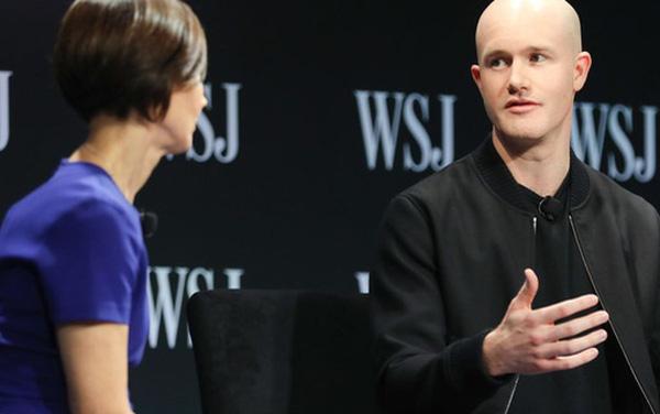 IPO bạc tỷ, CEO Coinbase thành đại tỷ phú sau một đêm - Ảnh 1.