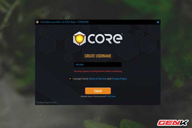 Cách cài đặt Core, vũ trụ game đa chức năng mới của Epic - Ảnh 14.
