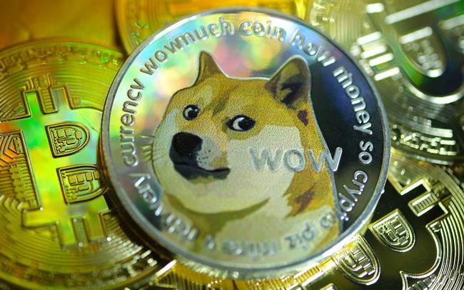 Đồng tiền số mang biểu tượng con chó: Bắt đầu như một trò đùa, giờ đây vốn hóa đạt 40 tỷ USD, nằm trong top 10 - Ảnh 1.