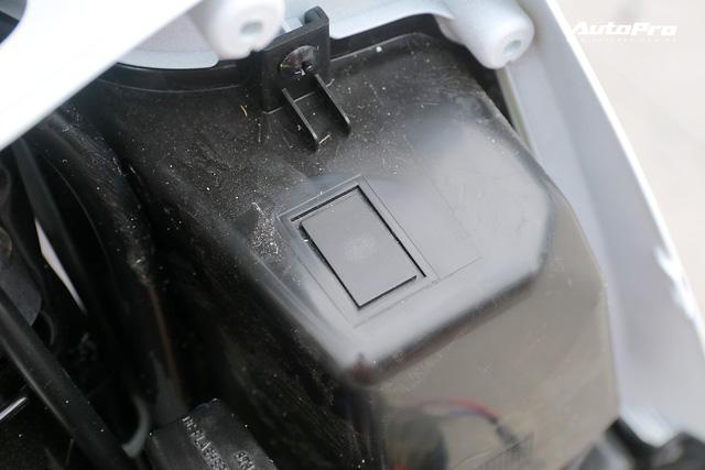 Lột trần VinFast Feliz trong 10 phút, kỹ sư điện đánh giá: Kết cấu đơn giản, dễ sửa, dễ độ nhưng vẫn còn điểm yếu - Ảnh 26.