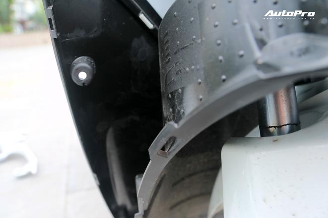 Lột trần VinFast Feliz trong 10 phút, kỹ sư điện đánh giá: Kết cấu đơn giản, dễ sửa, dễ độ nhưng vẫn còn điểm yếu - Ảnh 10.