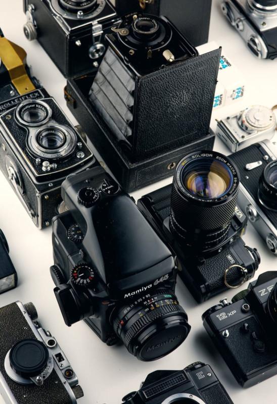 Quan điểm: Đam mê sở hữu máy ảnh không có gì sai và đừng quan tâm đến lời gièm pha từ người khác - Ảnh 7.
