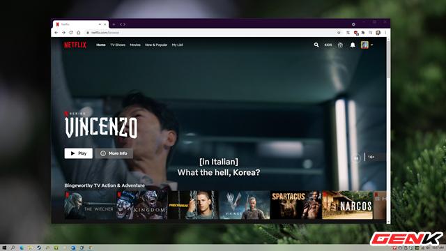 Cách cấu hình và khởi tạo tài khoản Netflix dành cho trẻ nhỏ - Ảnh 1.
