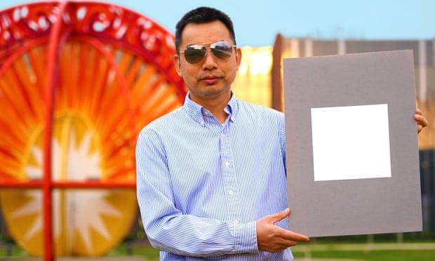 Phát triển thành công sơn trắng nhất thế giới: làm mát tốt, phản được tới 98% ánh sáng Mặt Trời, sẽ được thương mại hóa trong 1-2 năm tới - Ảnh 1.