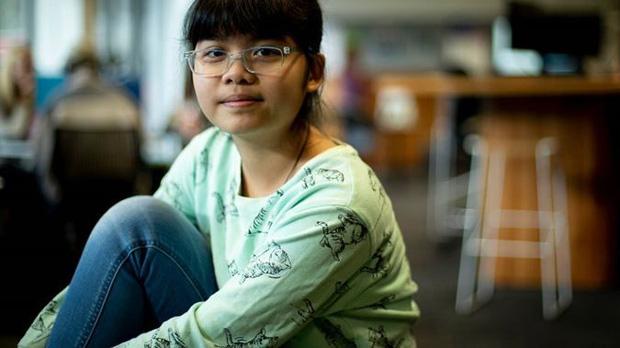 Thần đồng gốc Việt 13 tuổi đã học 2 chuyên ngành ĐH có nguy cơ bị trục xuất vì... quá thông minh: Tại sao lại như vậy? - Ảnh 3.