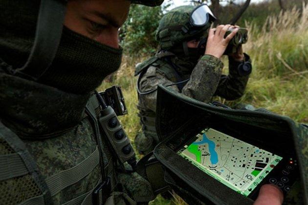 Bật mí bí mật quân sự: Siêu tăng thế hệ mới Armata sẽ được trang bị khả năng phát hiện mục tiêu từ xa như thế nào? - Ảnh 4.