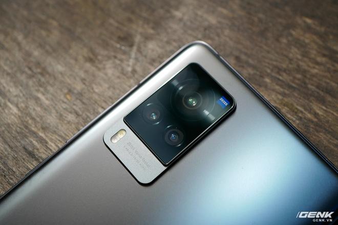 Vivo X60 Pro chính thức ra mắt tại Việt Nam: Ống kính kết hợp với Zeiss, chạy chip Snapdragon 870, hỗ trợ 5G giá 20 triệu đồng - Ảnh 5.