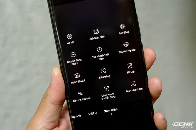 Vivo X60 Pro chính thức ra mắt tại Việt Nam: Ống kính kết hợp với Zeiss, chạy chip Snapdragon 870, hỗ trợ 5G giá 20 triệu đồng - Ảnh 9.