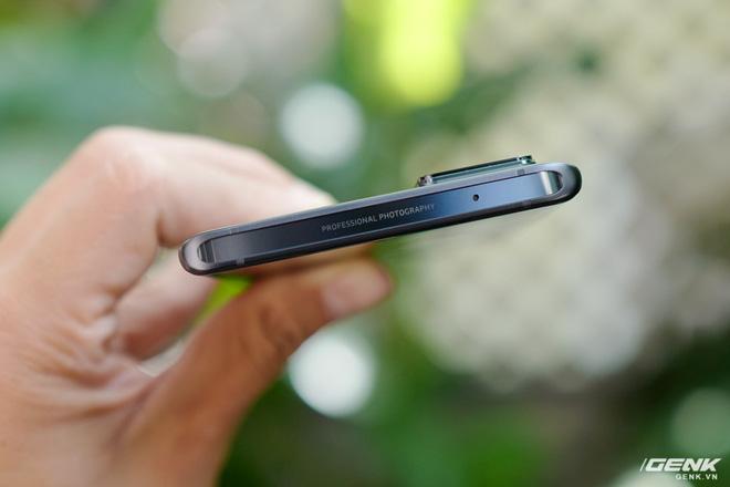 Vivo X60 Pro chính thức ra mắt tại Việt Nam: Ống kính kết hợp với Zeiss, chạy chip Snapdragon 870, hỗ trợ 5G giá 20 triệu đồng - Ảnh 7.