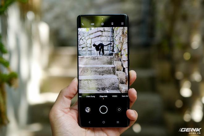 Vivo X60 Pro chính thức ra mắt tại Việt Nam: Ống kính kết hợp với Zeiss, chạy chip Snapdragon 870, hỗ trợ 5G giá 20 triệu đồng - Ảnh 6.