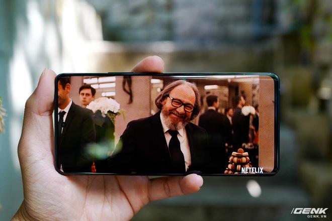 Vivo X60 Pro chính thức ra mắt tại Việt Nam: Ống kính kết hợp với Zeiss, chạy chip Snapdragon 870, hỗ trợ 5G giá 20 triệu đồng - Ảnh 15.