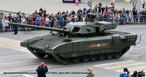 Bật mí bí mật quân sự: Siêu tăng thế hệ mới Armata sẽ được trang bị khả năng phát hiện mục tiêu từ xa như thế nào? - Ảnh 7.