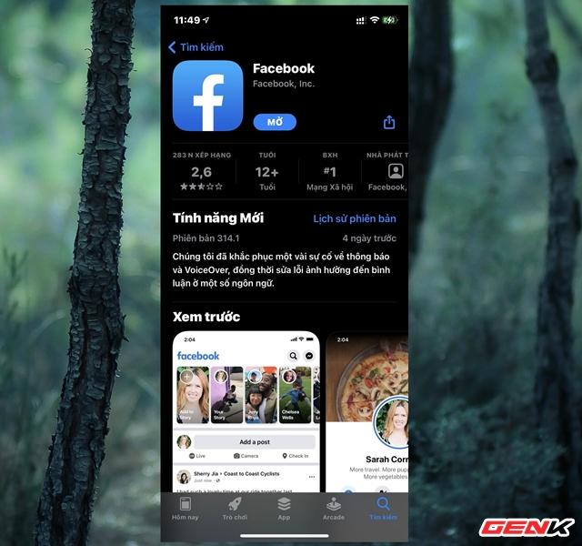 Facebook cung cấp chức năng chuyển dữ liệu bài đăng và ghi chú sang dịch vụ của bên thứ ba - Ảnh 10.