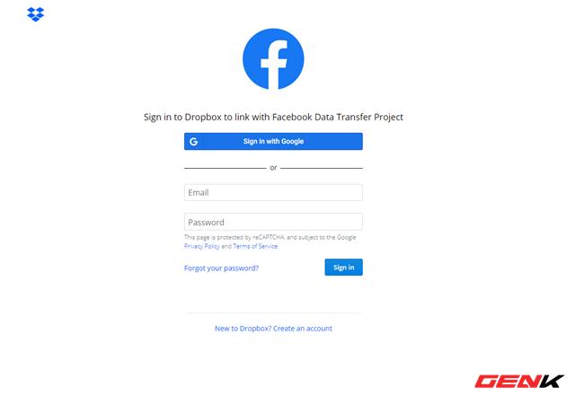 Facebook cung cấp chức năng chuyển dữ liệu bài đăng và ghi chú sang dịch vụ của bên thứ ba - Ảnh 7.