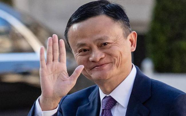 Jack Ma bị đồn thoái lui, Ant Group chính thức lên tiếng về số phận nhà sáng lập - Ảnh 1.