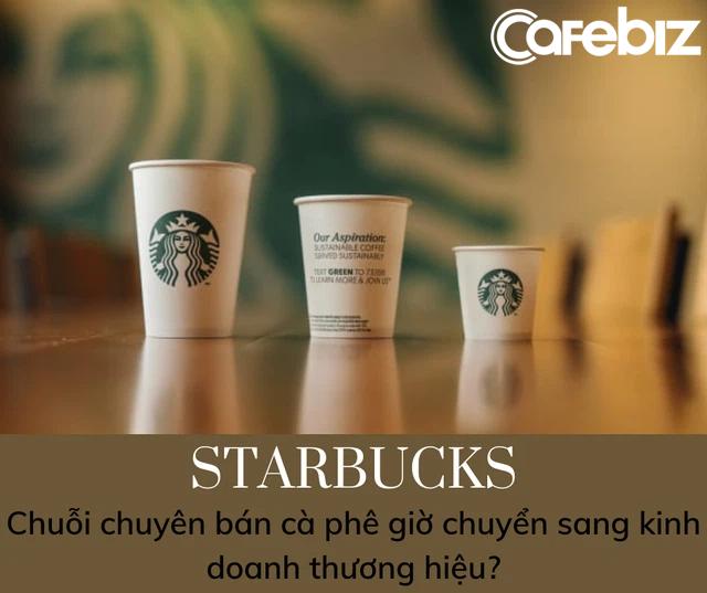 Nghệ thuật thao túng tâm lý người tiêu dùng lý giải vì sao 1 chiếc ly Starbucks có thể được bán với giá 20 triệu đồng - Ảnh 4.