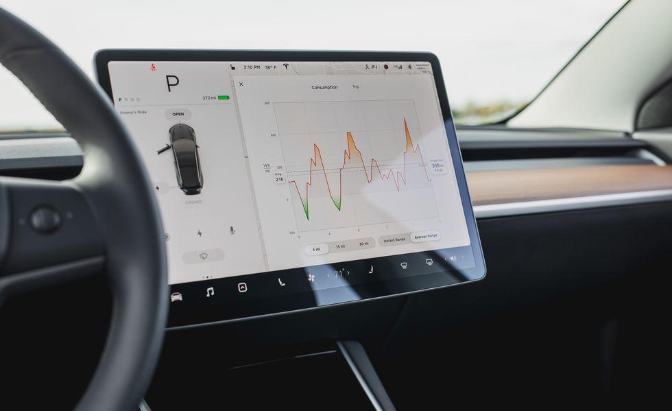 Không giống sử dụng xe động cơ đốt trong, người dùng xe điện phải phân biệt rạch ròi hai khái niệm mức tiêu thụ năng lượng và hiệu suất - Ảnh 4.