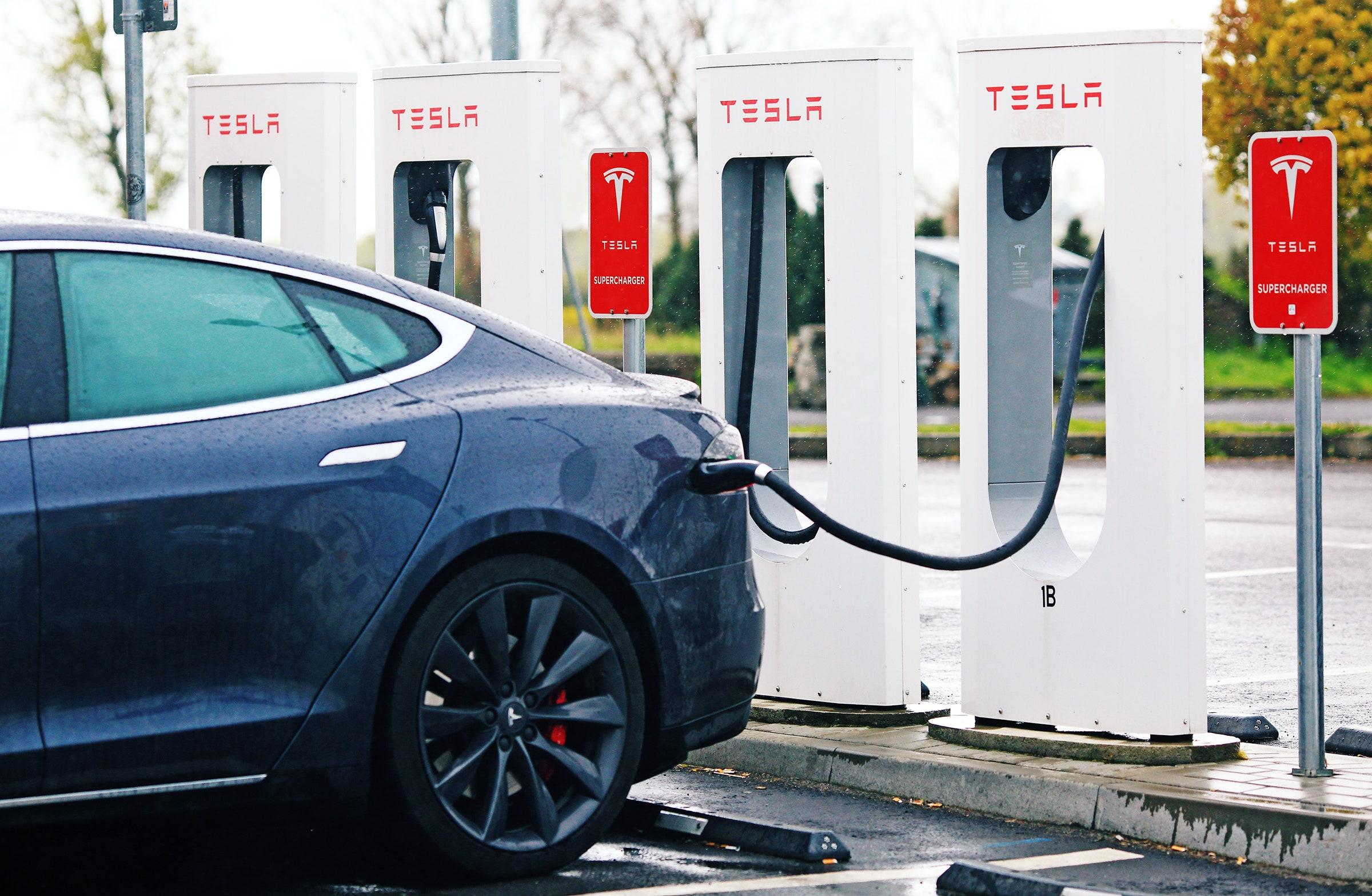 Không giống sử dụng xe động cơ đốt trong, người dùng xe điện phải phân biệt rạch ròi hai khái niệm mức tiêu thụ năng lượng và hiệu suất - Ảnh 5.
