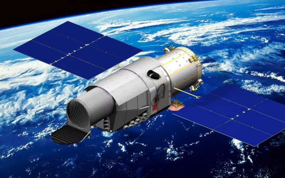 Tốt hơn gấp 300 lần, kính viễn vọng mới của Trung Quốc khiến kính Hubble trở nên lỗi thời - Ảnh 1.