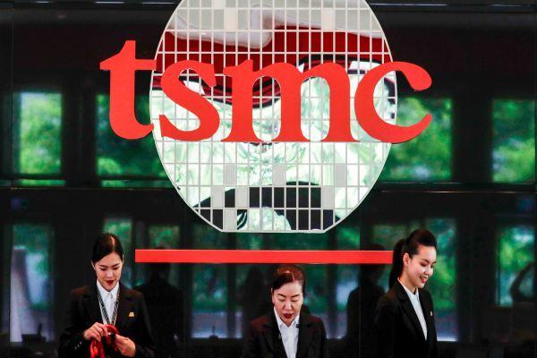 Nhà sản xuất Đài Loan báo lãi khủng nhờ tình trạng khan hiếm chip toàn cầu - Ảnh 1.