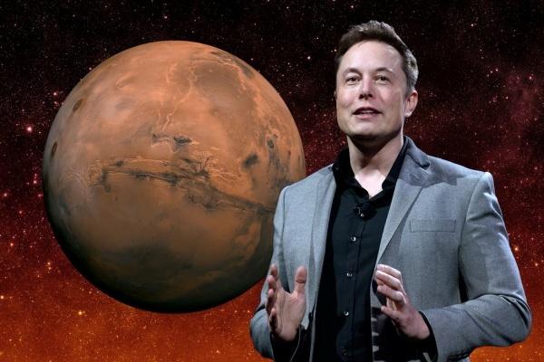 Elon Musk: Khám phá sao Hỏa không phải là lối thoát cho người giàu - Ảnh 2.