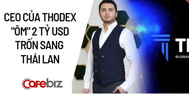Thị trường tiền số Thổ Nhĩ Kỳ rung chuyển: Thêm 1 sàn giao dịch sụp đổ, CEO đã bị bắt để điều tra - Ảnh 2.