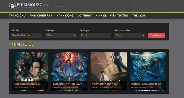 Web xem phim lậu phimmoizz.net vừa bay màu, lại có thêm phimmoiizz.net mọc lên! - Ảnh 4.
