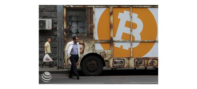 """Bitcoin: Cuộc chơi của những """"cá mập"""" thông minh - Ảnh 2."""