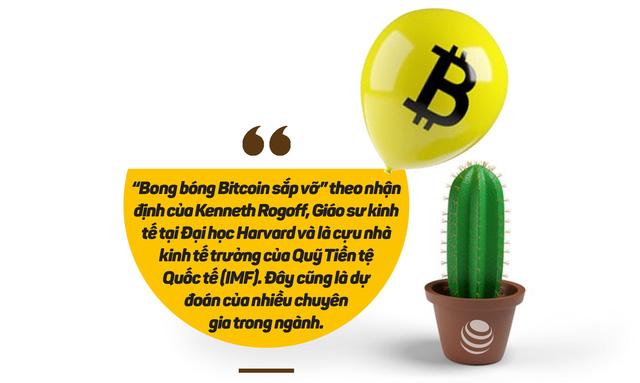 """Bitcoin: Cuộc chơi của những """"cá mập"""" thông minh - Ảnh 13."""