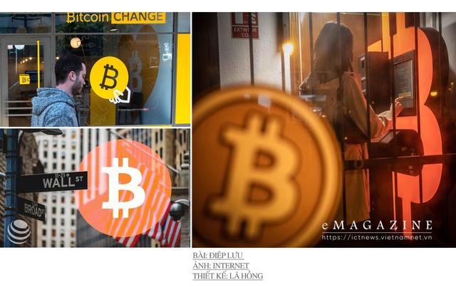 """Bitcoin: Cuộc chơi của những """"cá mập"""" thông minh - Ảnh 15."""