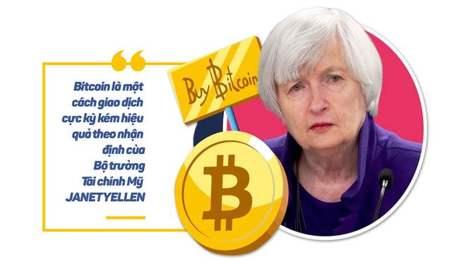 """Bitcoin: Cuộc chơi của những """"cá mập"""" thông minh - Ảnh 9."""