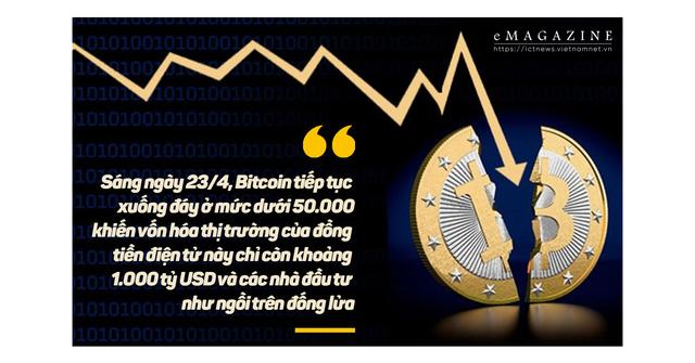 """Bitcoin: Cuộc chơi của những """"cá mập"""" thông minh - Ảnh 11."""