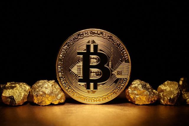 Dòng vốn tháo chạy khỏi Bitcoin - Ảnh 1.