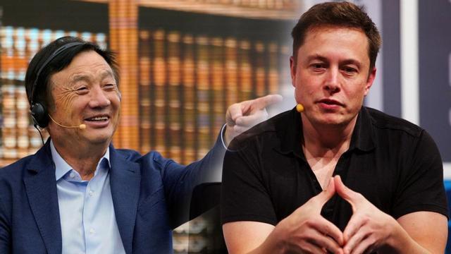 Huawei muốn lên trời, phóng 10.000 vệ tinh xây dựng mạng 6G và tuyên chiến với Starlink của Tesla - Ảnh 3.