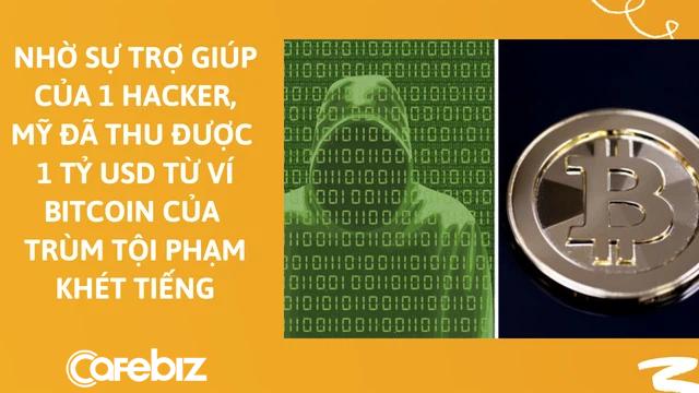 Bắt tội phạm ma túy, FBI vớ bẫm khi tịch thu luôn ví chứa 174.000 Bitcoin trị giá 9,5 tỷ USD - Ảnh 3.