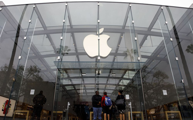 Báo Nhật: Apple cắt giảm mạnh một mặt hàng được sản xuất số lượng lớn ở Việt Nam - Ảnh 1.