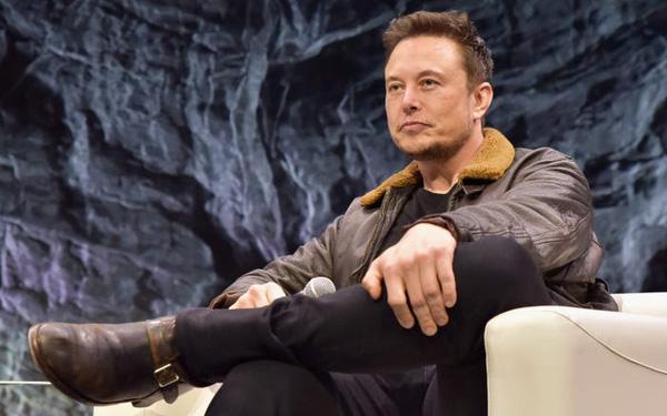 Bị tag hẳn tên vào bài đăng tố làm giá Bitcoin, âm thầm mua đáy, bán đỉnh, thao túng thị trường, Elon Musk đáp trả 1 câu hút gần 100.000 lượt thích - Ảnh 1.
