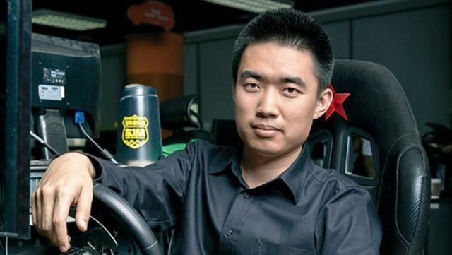 CEO 8X được ví như Elon Musk của Trung Quốc và quan điểm: Muốn đón gió để bay lên cao, bạn nhất định phải trở thành đại bàng! - Ảnh 2.