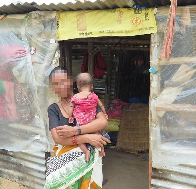 Ngôi làng ở Nepal nơi mỗi người chỉ có một quả thận - Ảnh 2.